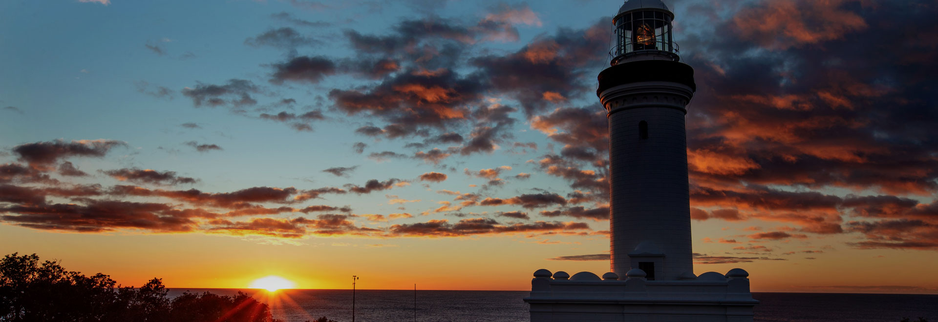 Night Light Tower Tours
